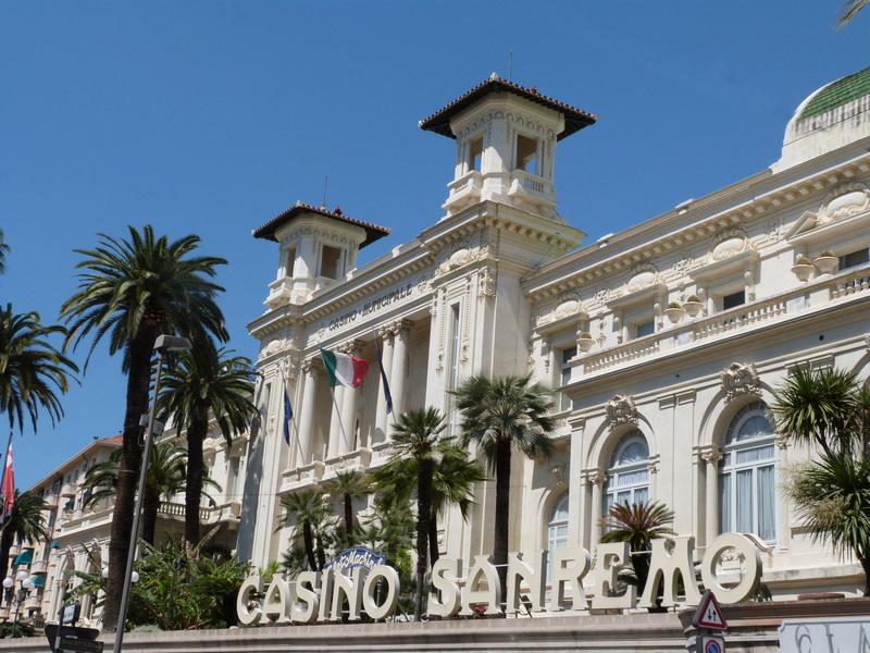 The Casino - Casino Sanremo
